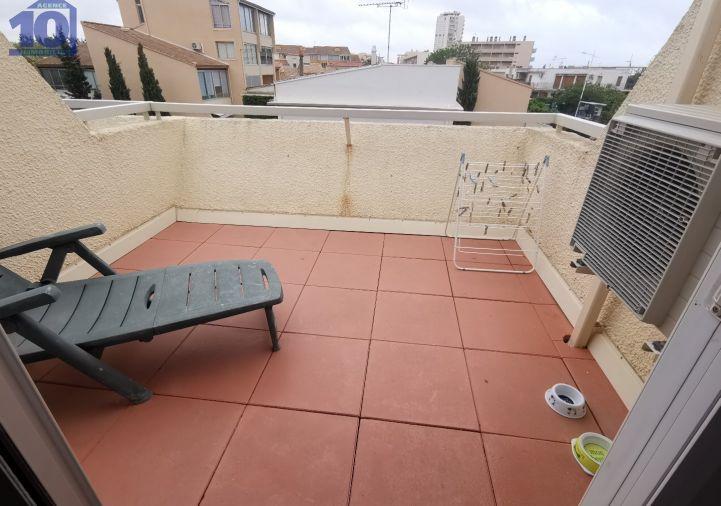 A vendre Studio cabine mezzanine Valras Plage | Réf 340652637 - Agence dix immobilier