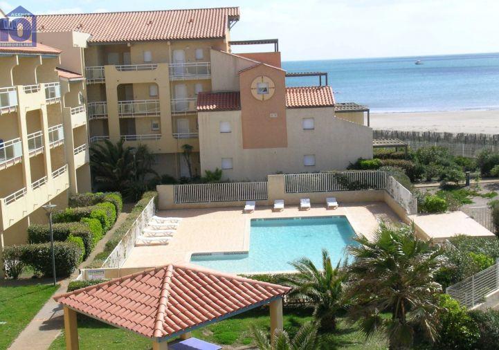 A vendre Appartement en marina Valras Plage | Réf 340652638 - Agence dix immobilier