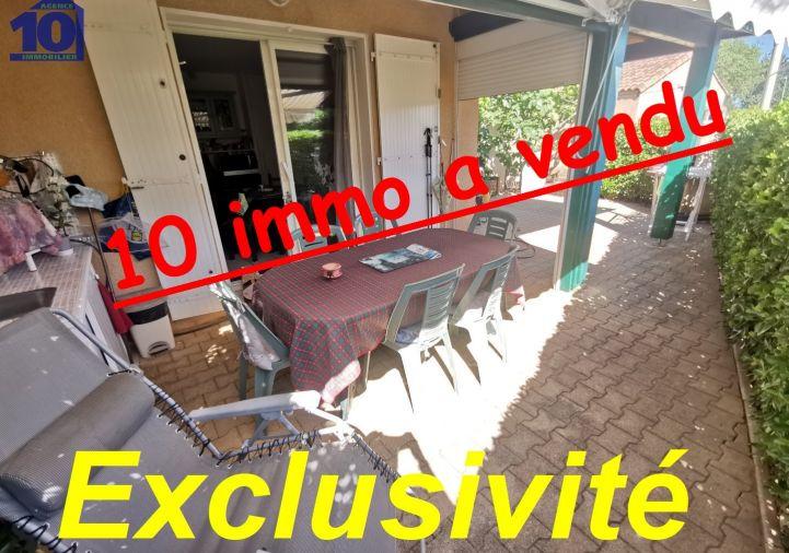 A vendre Pavillon Valras Plage   Réf 340652641 - Agence dix immobilier