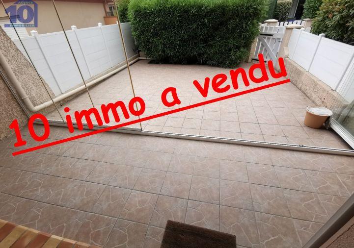A vendre Pavillon Valras Plage   Réf 340652644 - Agence dix immobilier