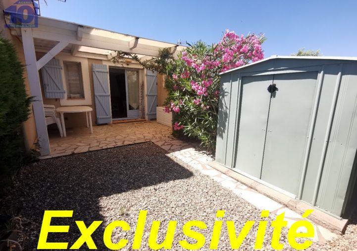A vendre Pavillon Valras Plage   Réf 340652648 - Agence dix immobilier