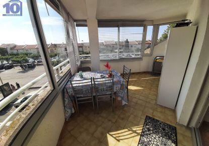 A louer Appartement Valras Plage | Réf 340652651 - Adaptimmobilier.com