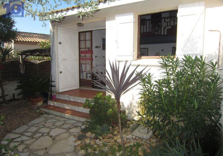en location saisonnière Maison Valras Plage | Réf 34065444 - Agence dix immobilier