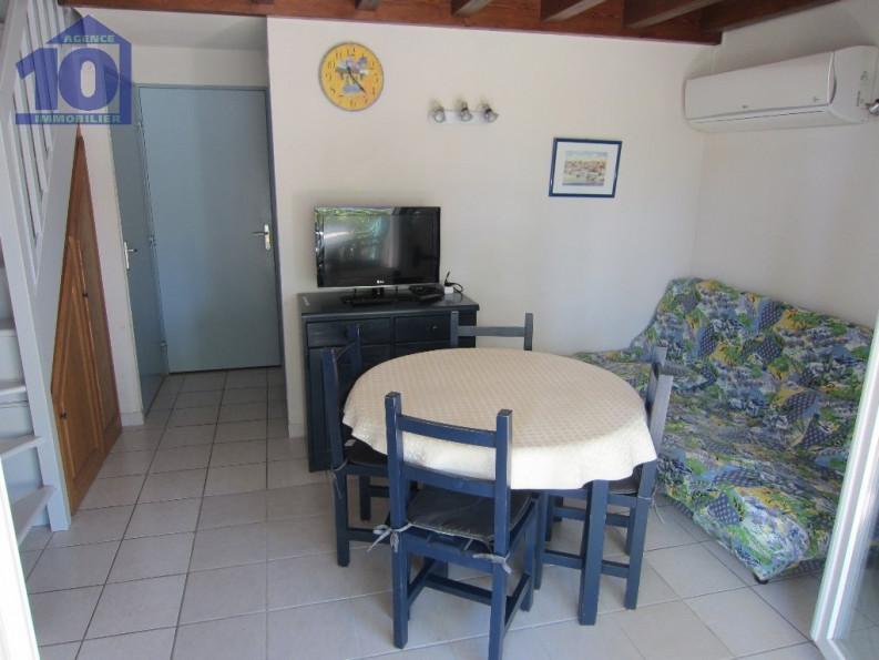 En location saisonnière Valras Plage 34065461 Agence dix immobilier