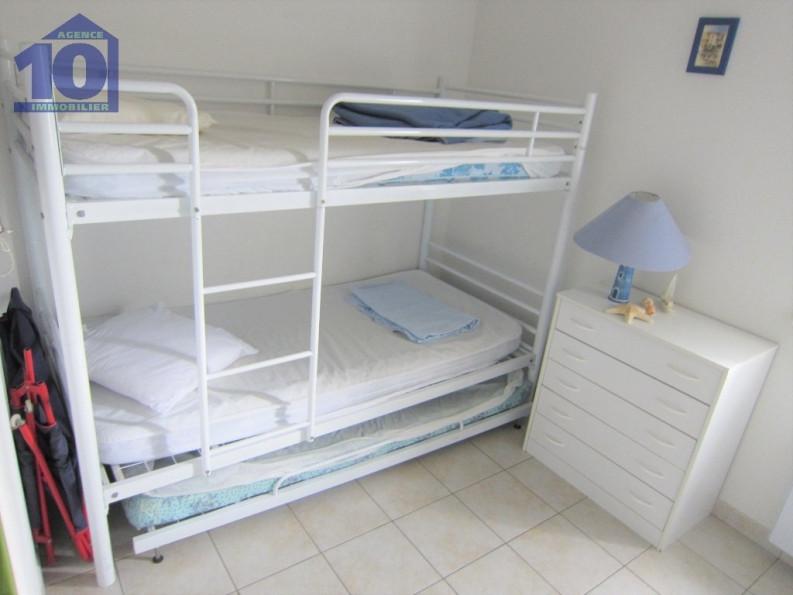 En location saisonnière Valras Plage 34065468 Agence dix immobilier