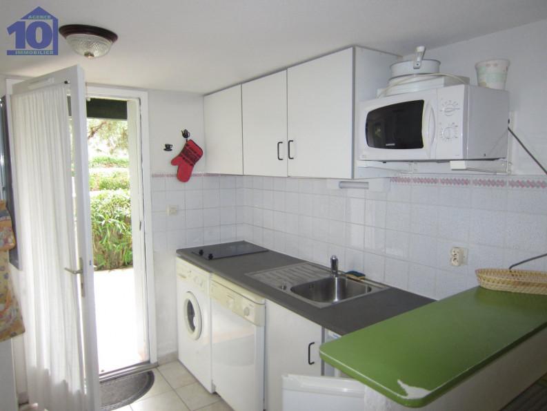 en location saisonnière  Valras Plage | Réf 34065468 - Agence dix immobilier