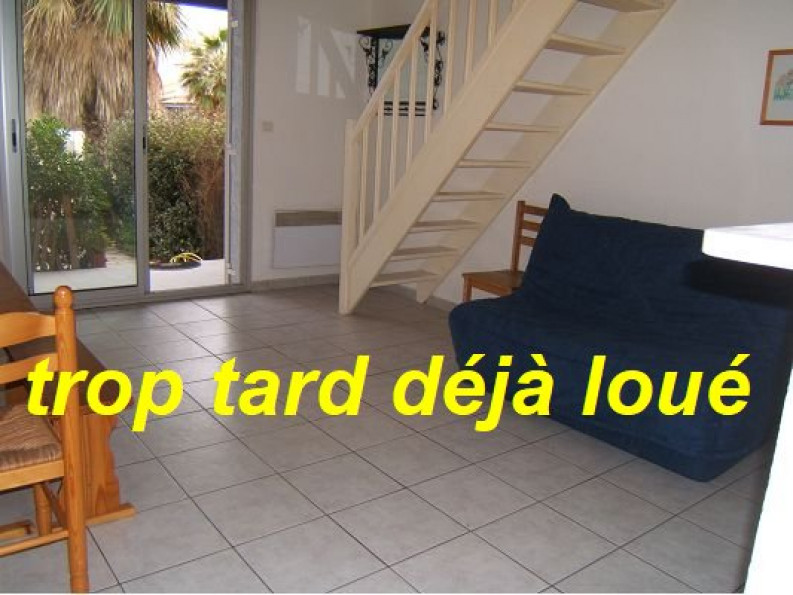 A louer Valras Plage 34065494 Agence dix immobilier