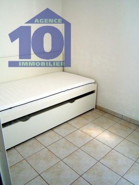 En location saisonnière Valras Plage 34065541 Agence dix immobilier