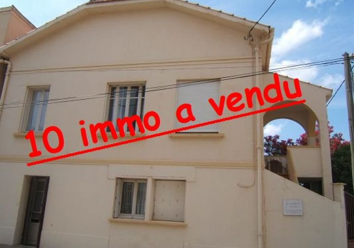 A vendre Valras Plage 34065564 Agence dix immobilier
