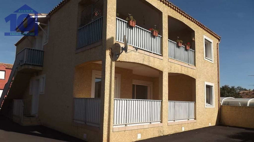 A louer Valras Plage 34065603 Agence dix immobilier