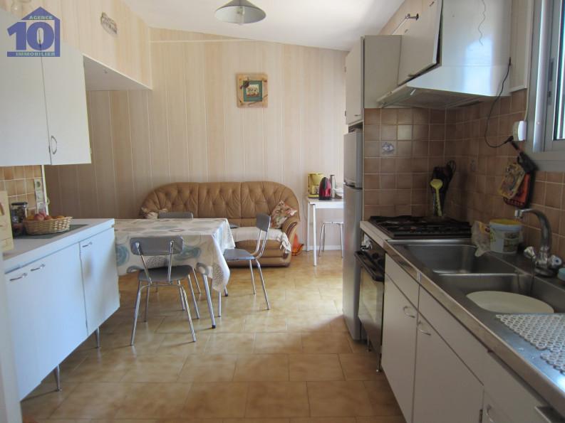En location saisonnière Valras Plage 34065630 Agence dix immobilier