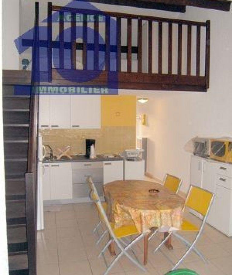 En location saisonnière Valras Plage 34065631 Agence dix immobilier