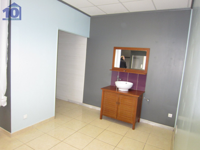 A louer Valras Plage 34065633 Agence dix immobilier