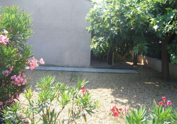 A vendre Pavillon Valras Plage | Réf 34065663 - Agence dix immobilier