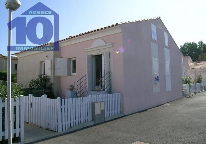 For seasonal lettings Valras Plage 34065701 Agence dix immobilier