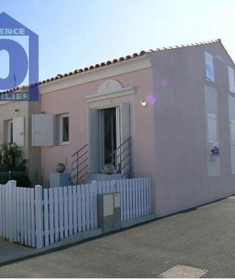 En location saisonnière Valras Plage  34065701 Agence dix immobilier