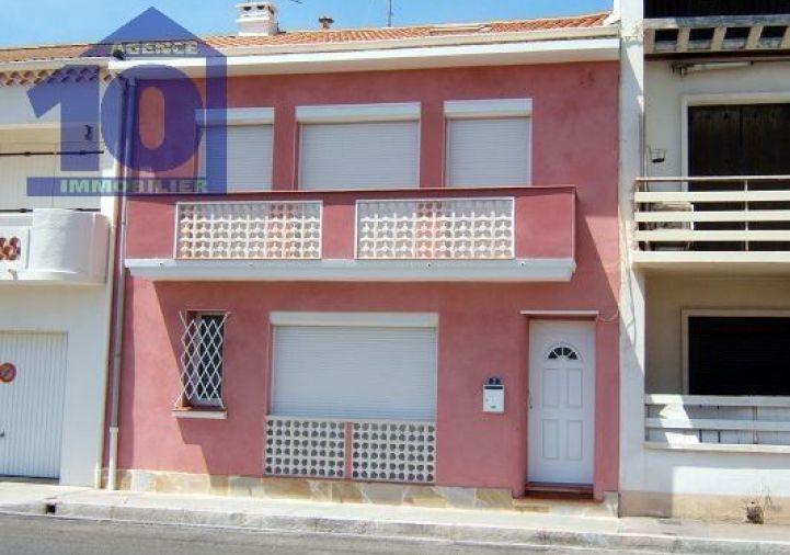 En location saisonnière Valras Plage 34065716 Agence dix immobilier
