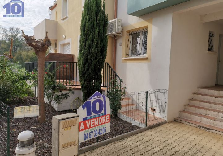 A vendre Valras Plage 34065762 Agence dix immobilier