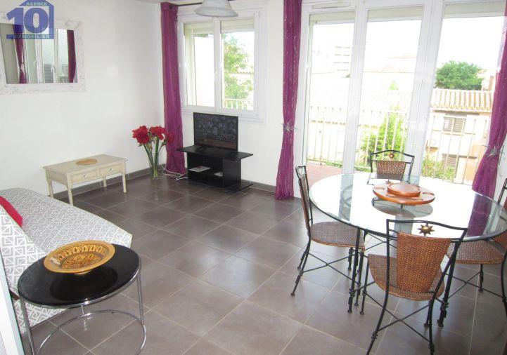 en location saisonnière Appartement en résidence Valras Plage | Réf 34065794 - Agence dix immobilier