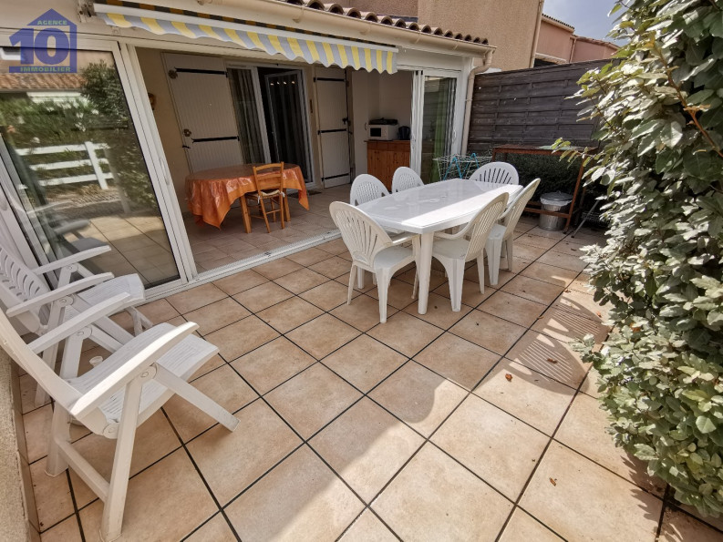 A vendre Valras Plage 34065857 Agence dix immobilier
