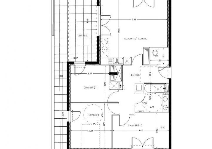 A vendre Montpellier 340691942 Aviso immobilier