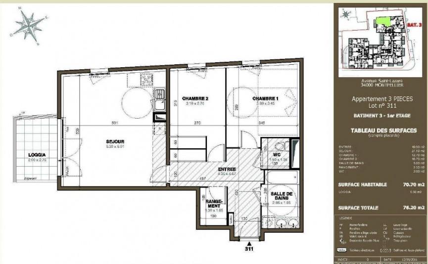 A vendre Montpellier 340691957 Aviso immobilier