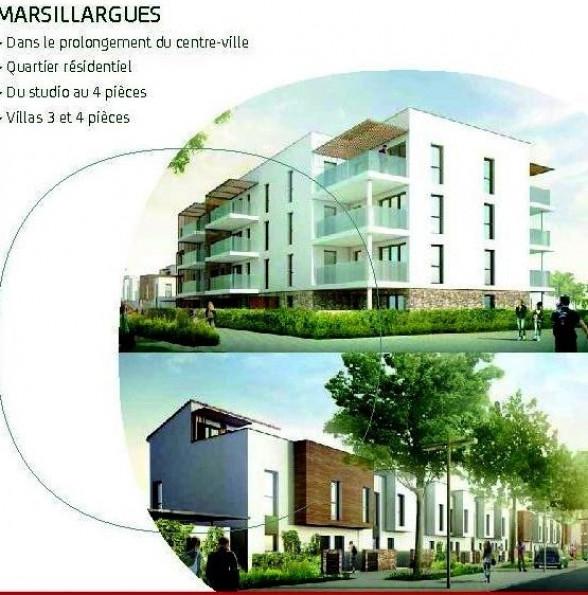 A vendre Marsillargues 340692002 Aviso immobilier