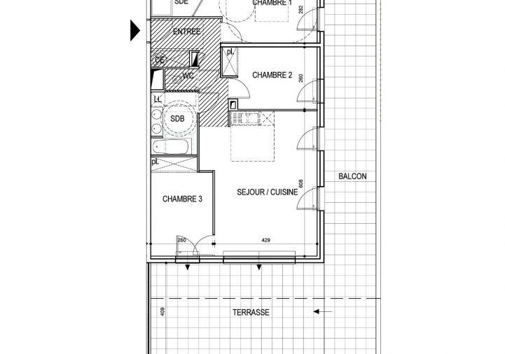 A vendre Castelnau Le Lez 340692023 Aviso immobilier