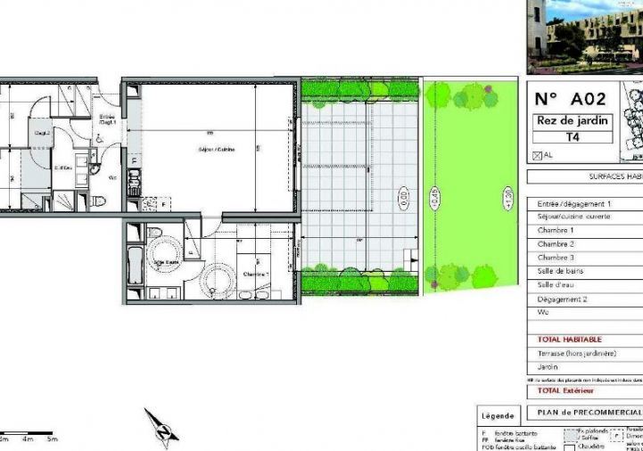 A vendre Montpellier 340692051 Aviso immobilier