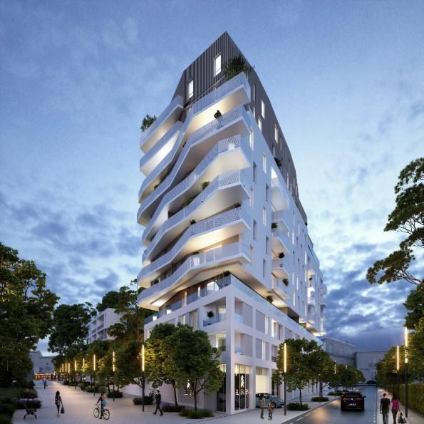 A vendre Montpellier 340692070 Aviso immobilier