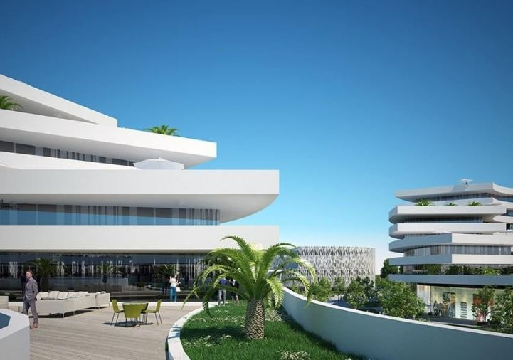 A vendre Le Cap D'agde 340692114 Aviso immobilier