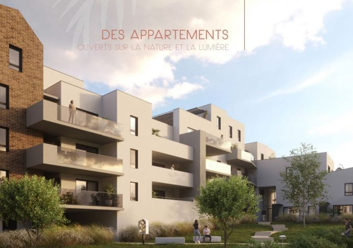 A vendre Appartement Montpellier | R�f 340692218 - Aviso immobilier