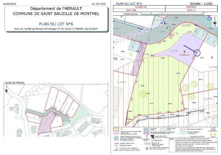 A vendre Saint Bauzille De Montmel 340692226 Aviso immobilier