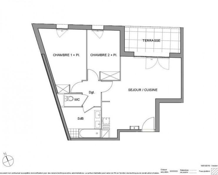 A vendre  Montpellier | Réf 340692348 - Aviso immobilier