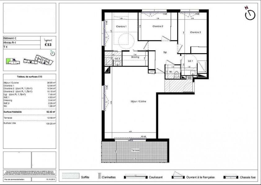A vendre Montpellier 340692370 Aviso immobilier