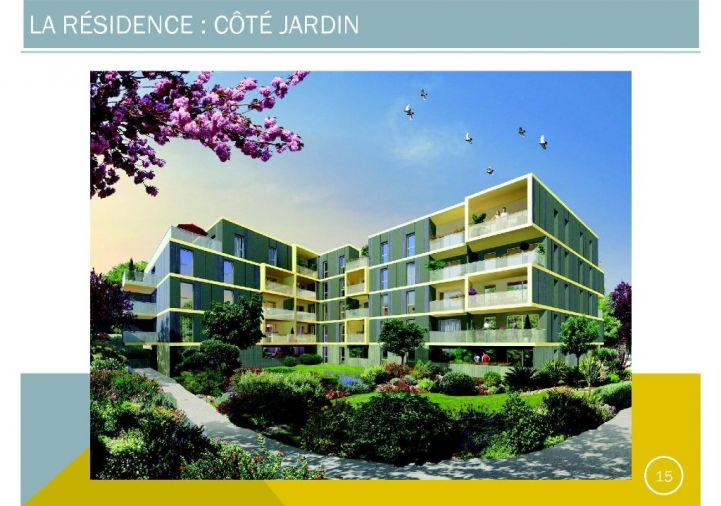A vendre Montpellier 340692492 Aviso immobilier