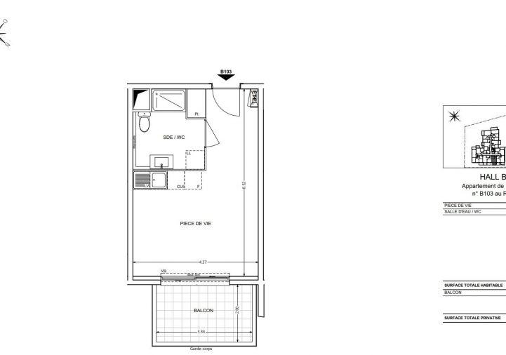 A vendre Castelnau Le Lez 340692535 Aviso immobilier