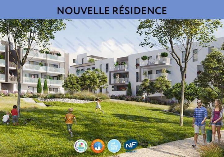 A vendre Montpellier 340692541 Aviso immobilier