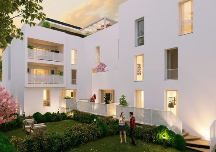 A vendre Castelnau Le Lez 340692746 Aviso immobilier