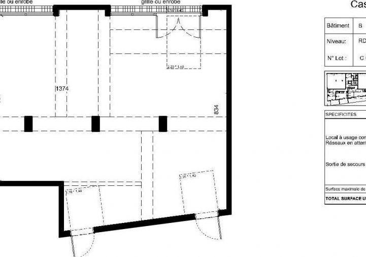 A vendre Castelnau Le Lez 340692790 Aviso immobilier
