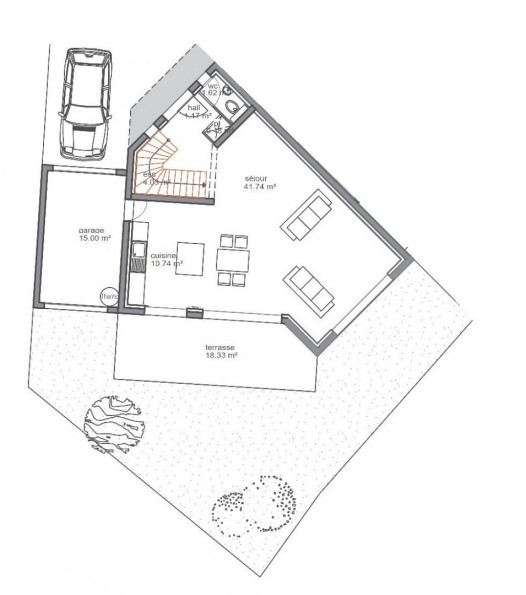 A vendre Prades Le Lez 340692841 Aviso immobilier