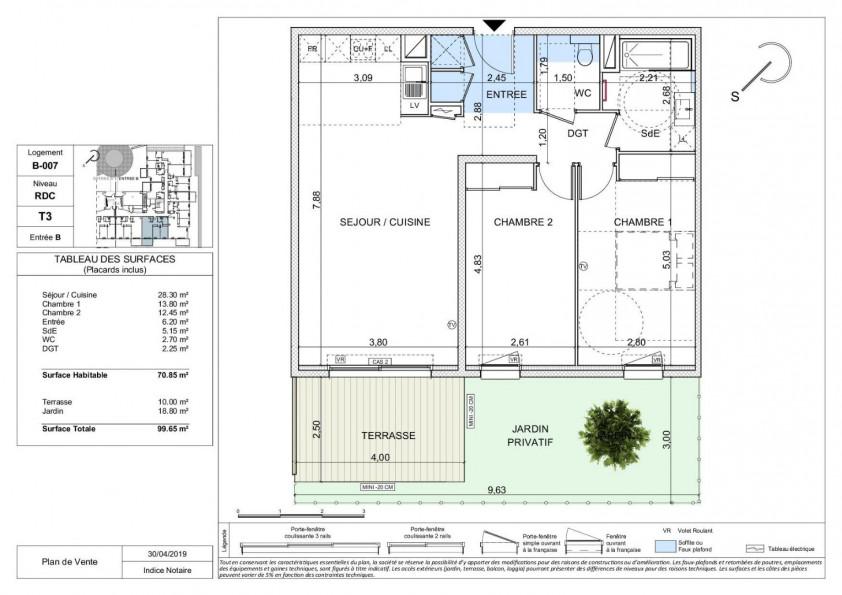 A vendre Montpellier 340692845 Aviso immobilier