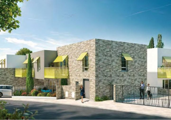 A vendre Montpellier 340692859 Aviso immobilier