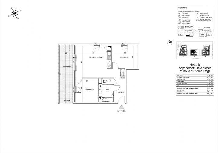 A vendre Montpellier 340692886 Aviso immobilier