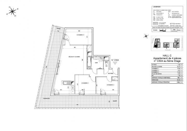 A vendre Montpellier 340692887 Aviso immobilier