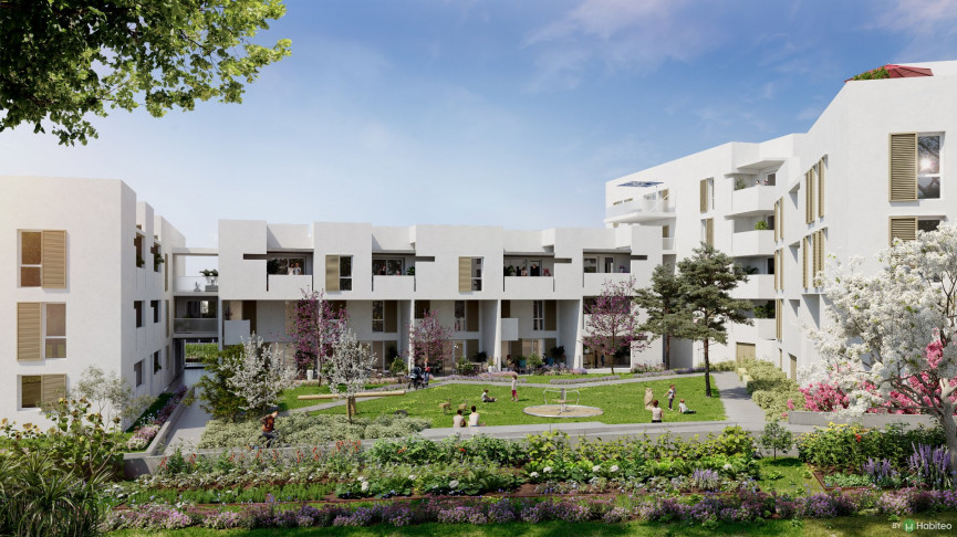 A vendre  Montpellier | Réf 340692950 - Aviso immobilier