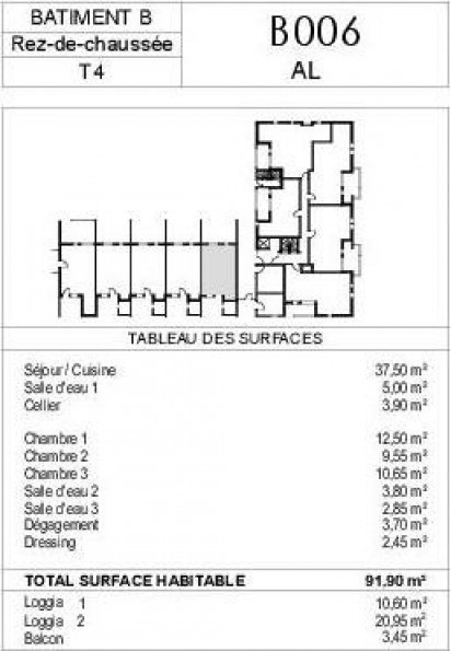 A vendre  Montpellier   Réf 340692982 - Aviso immobilier