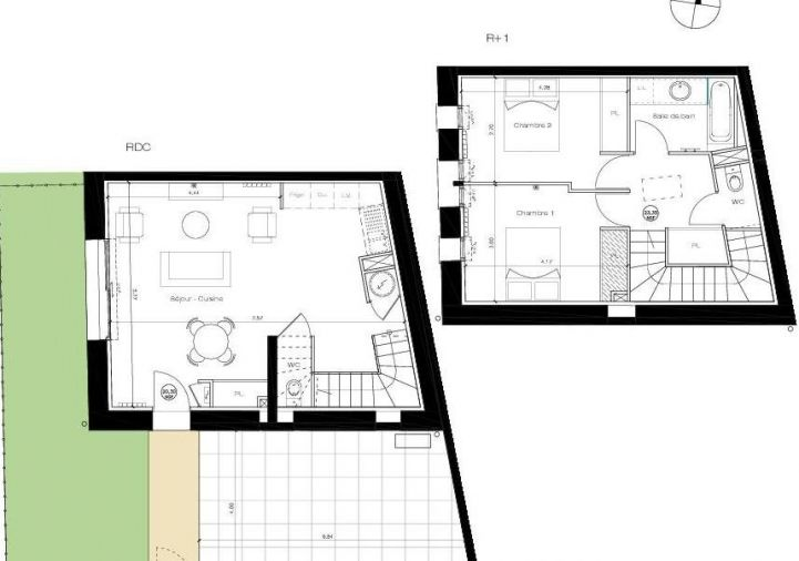 A vendre Montpellier 340693006 Aviso immobilier