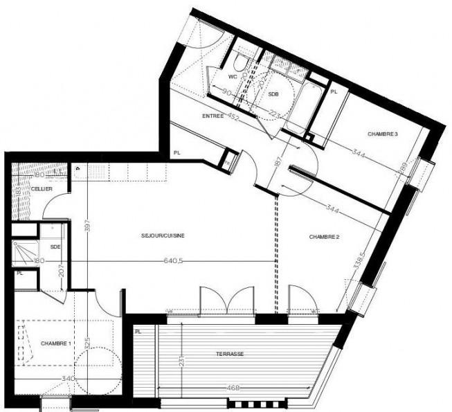 A vendre  Mauguio | Réf 340693041 - Aviso immobilier