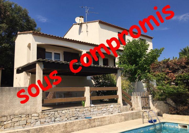 A vendre Maison Pignan   R�f 340693053 - Aviso immobilier